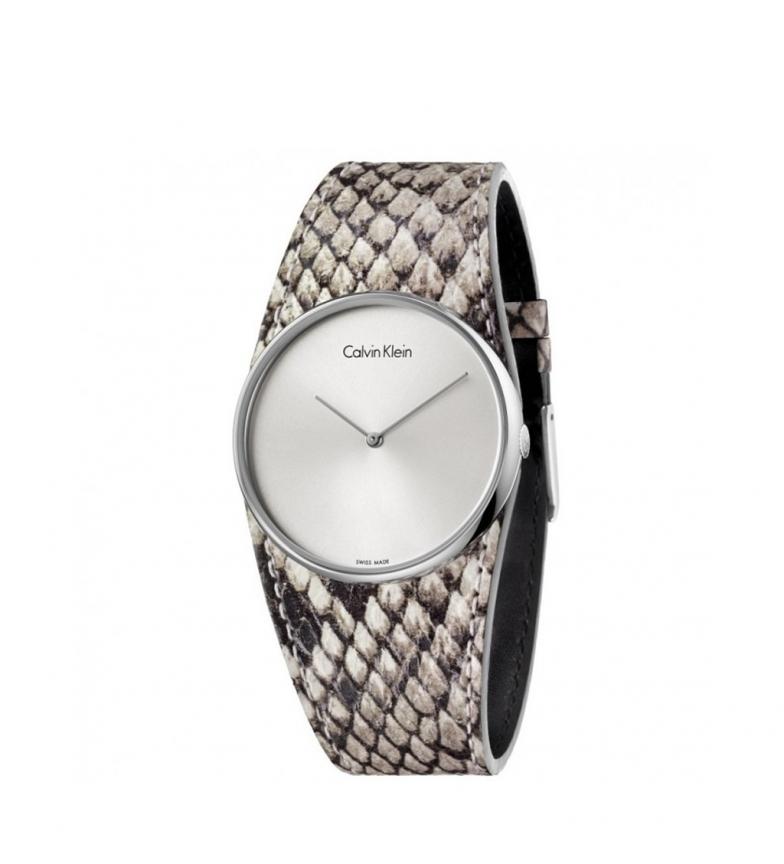 Comprar Calvin Klein Reloj K5V231 grey