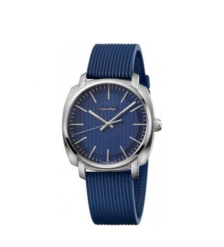 Comprar Calvin Klein Montre K5M311 bleu