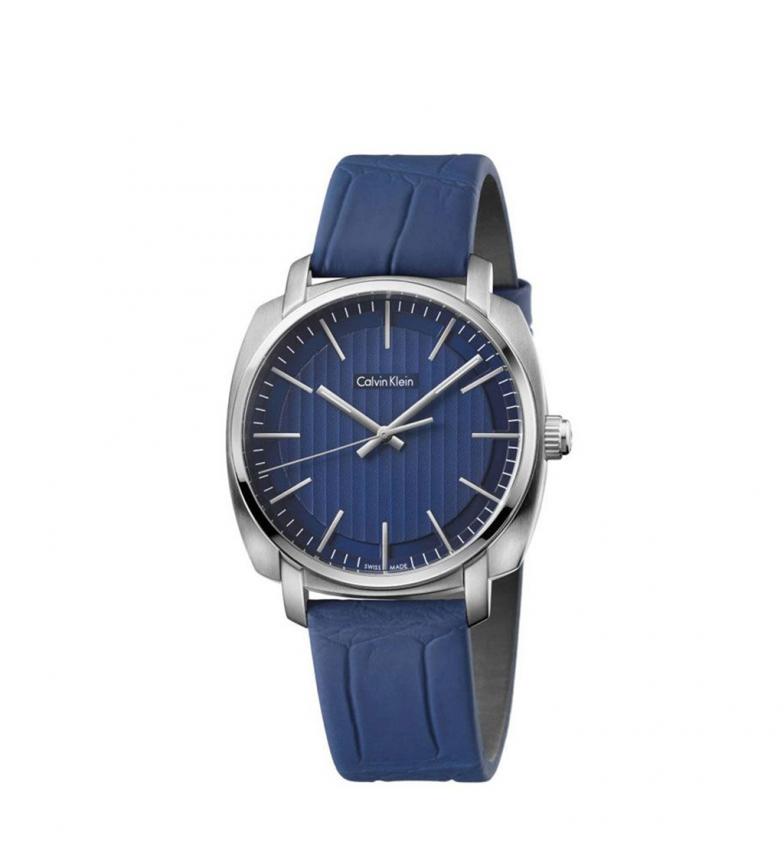 Comprar Calvin Klein Orologio K5M311 blu