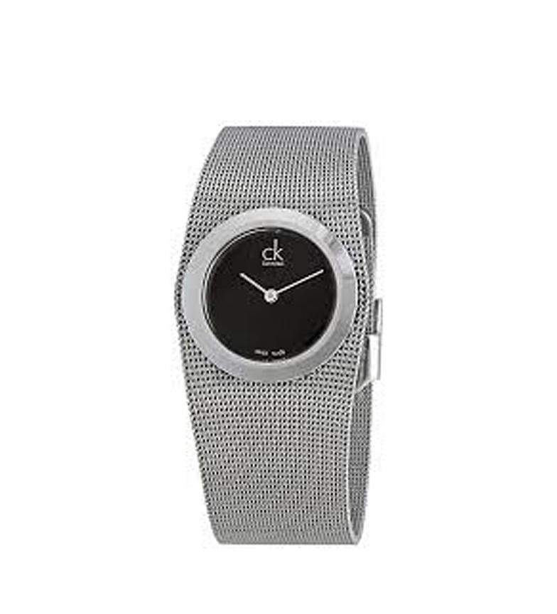 Comprar Calvin Klein K3T231 orologio grigio