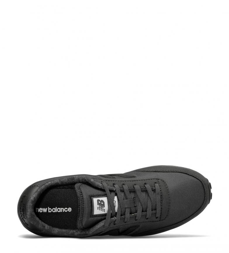 New Balance - scarpe da ginnastica WL410 grigio grigio grigio Donna Basso Stringhe Casual Sintetico 63c0dd