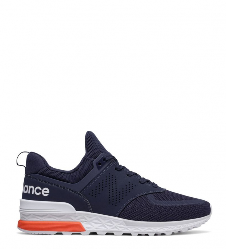 Comprar New Balance Sneakers MS574P blue