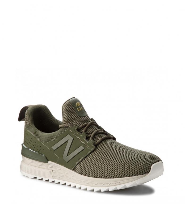 Ms574d New Green Sneakers Balance nOm8yvwN0