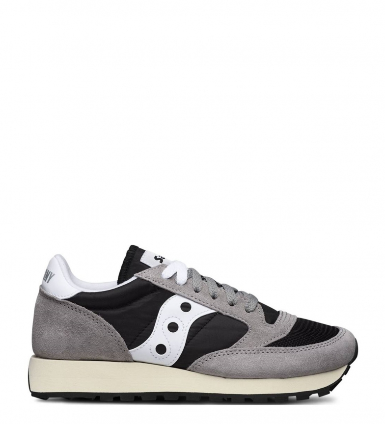 Saucony Saucony Jazz Sneakers Saucony Grey Sneakers Jazz Jazz Grey Sneakers Saucony Grey lKcF1J