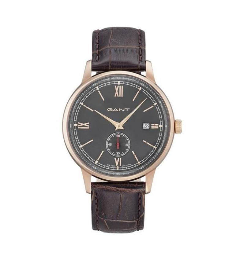 Comprar Gant Montre FREEPORT marron