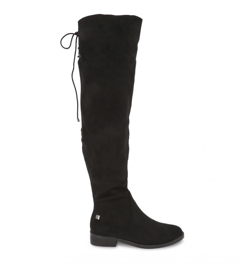 Comprar Laura Biagiotti 5059MICRO black boots