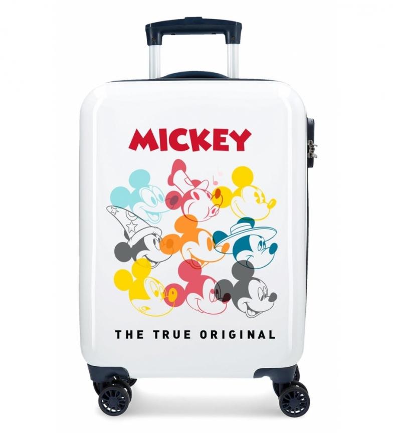 Comprar Mickey Mickey Magic affronta caso cabina rigida -36x55x55x20cm-