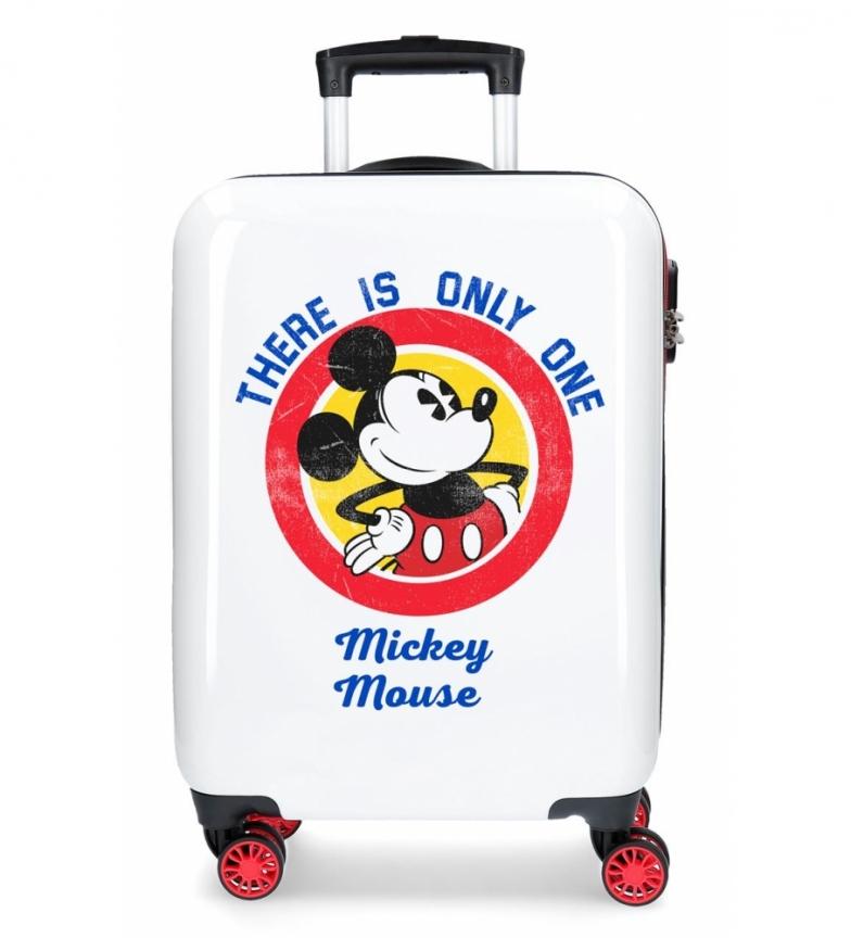 Comprar Mickey Mickey Magic rigid cabin case only one -36x55x20cm-