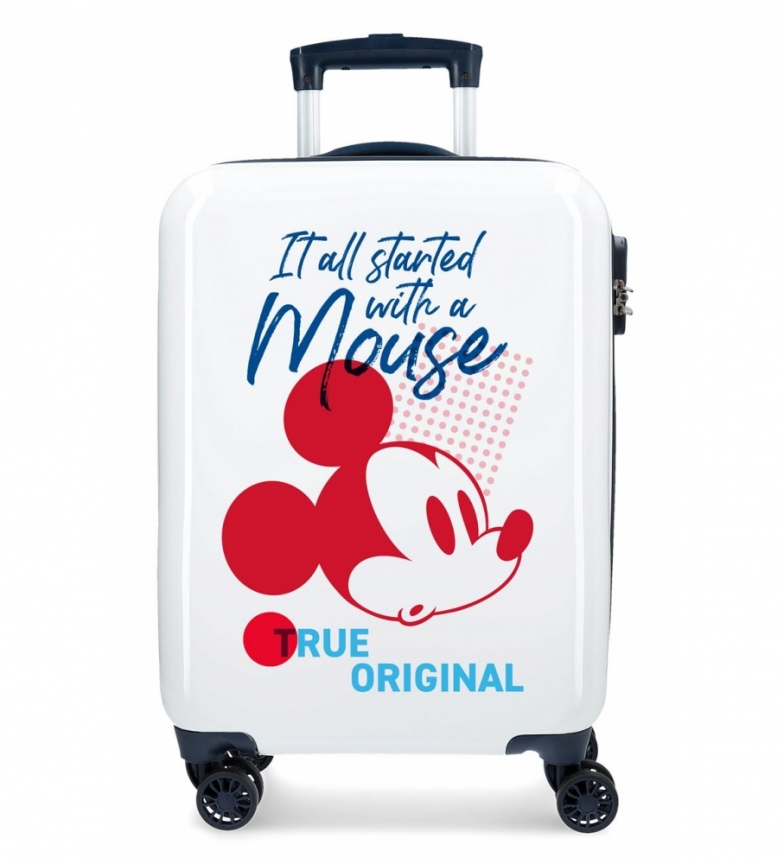 Comprar Mickey Etui rigide original Mickey Magic Cabine Rigide -36x55x20cm-