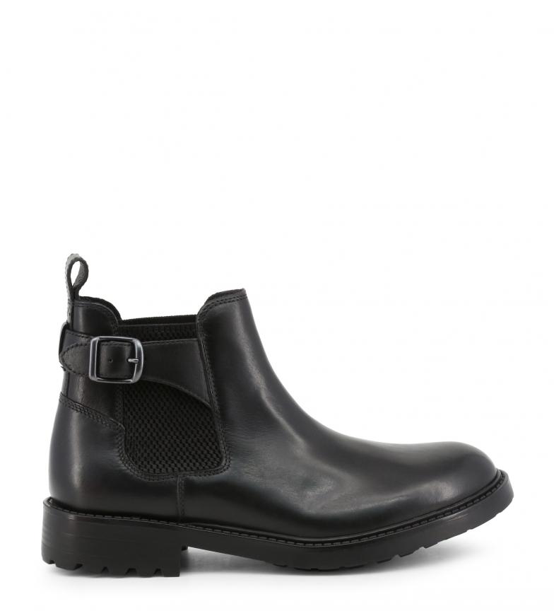 Comprar Lumberjack Leather Boots SM52503-002 black