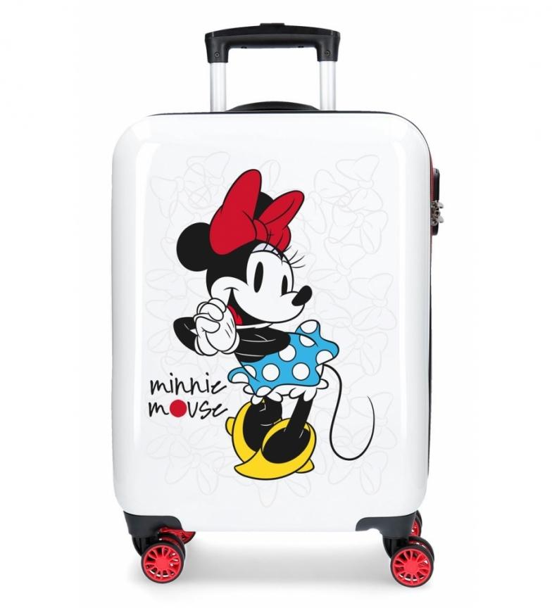 Comprar Minnie Minnie Magic Rigid Cabin Case -36x55x20cm-