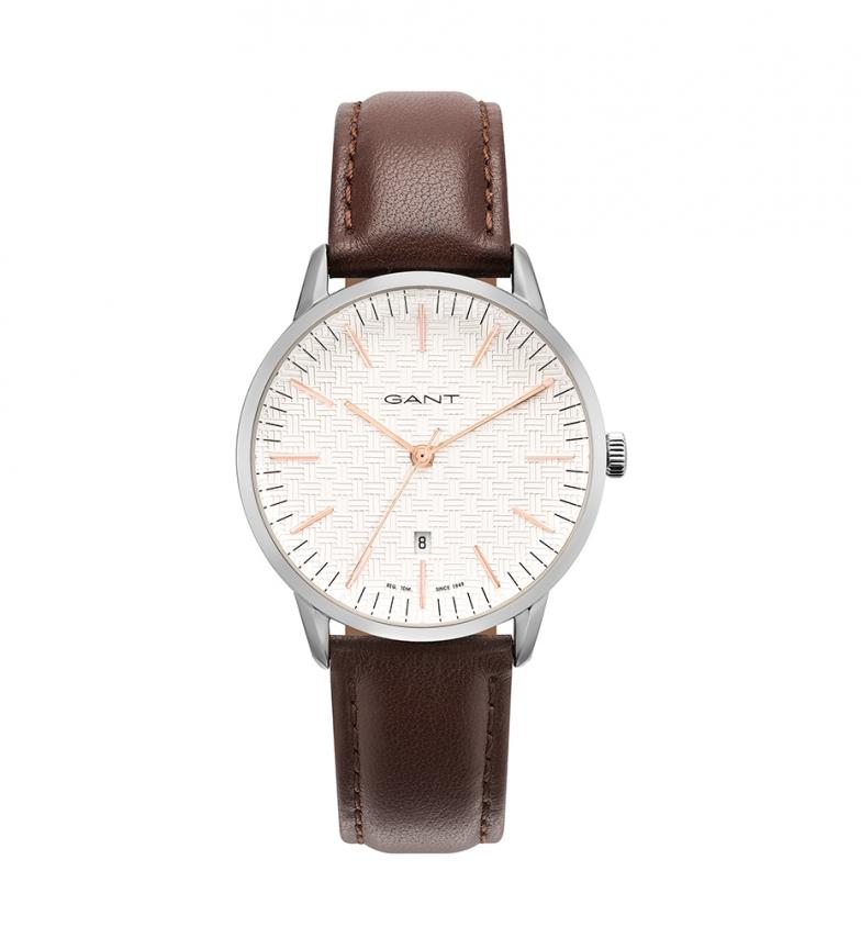 Comprar Gant ARCOLA brown watch