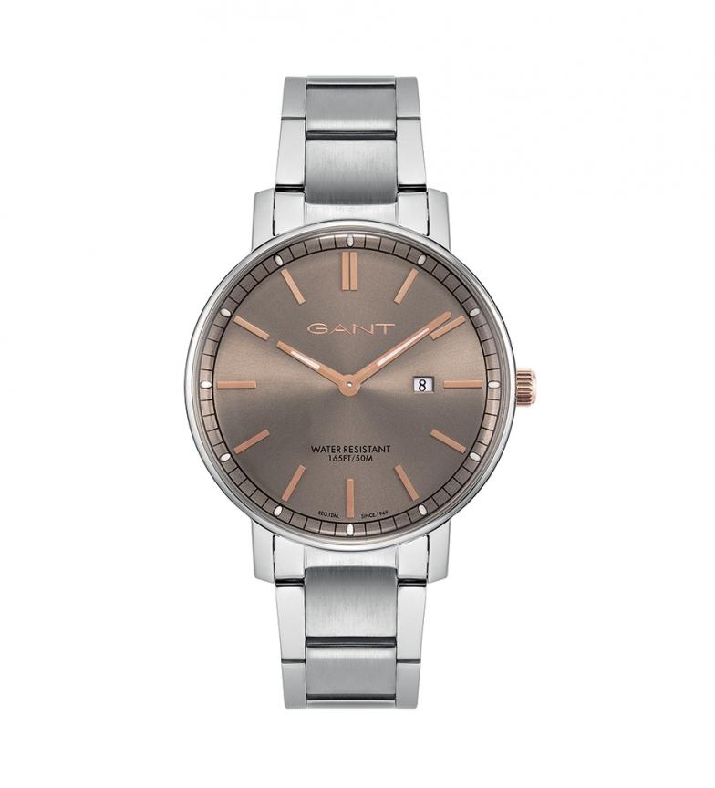 Comprar Gant Relógio cinzento NASHVILLE