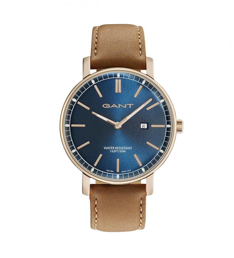 Comprar Gant Relógio marrom NASHVILLE