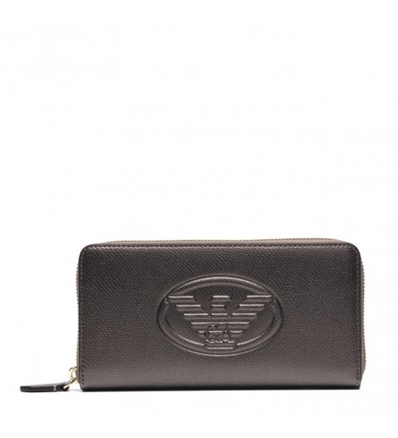 Comprar Emporio Armani Wallet Y3H114-YH18A brown