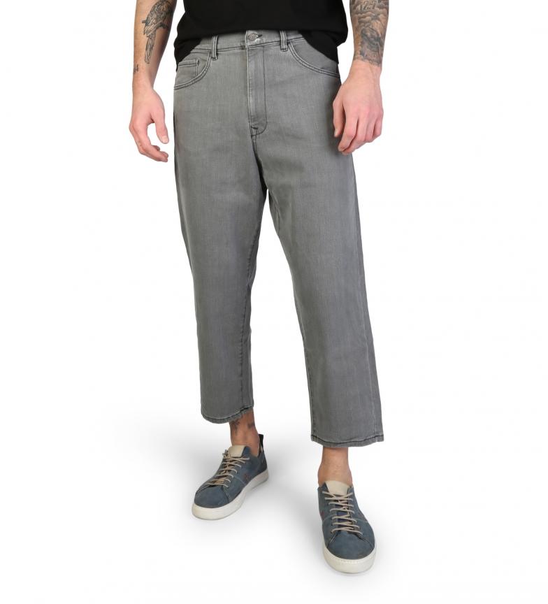 Vaqueros Carrera 0921x Grey Jeans 00746u HI2ED9