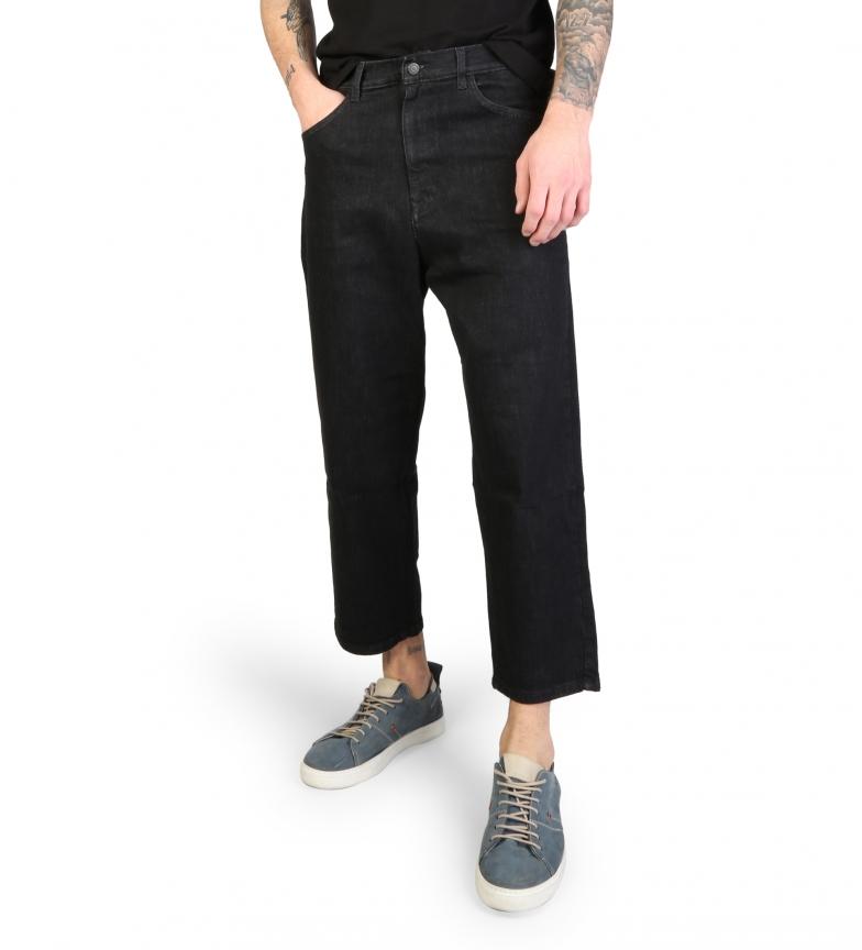 Jeans 00746u Black Carrera 0921x Vaqueros 9EH2DYWI