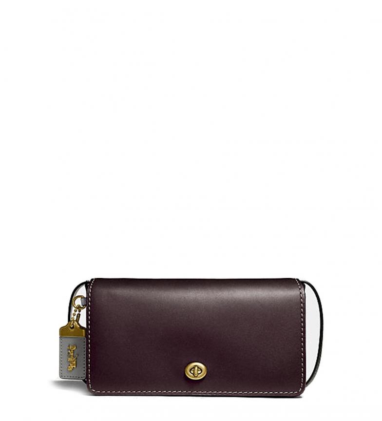 Comprar Coach Leather strap 28555 net -23x13x5cm-