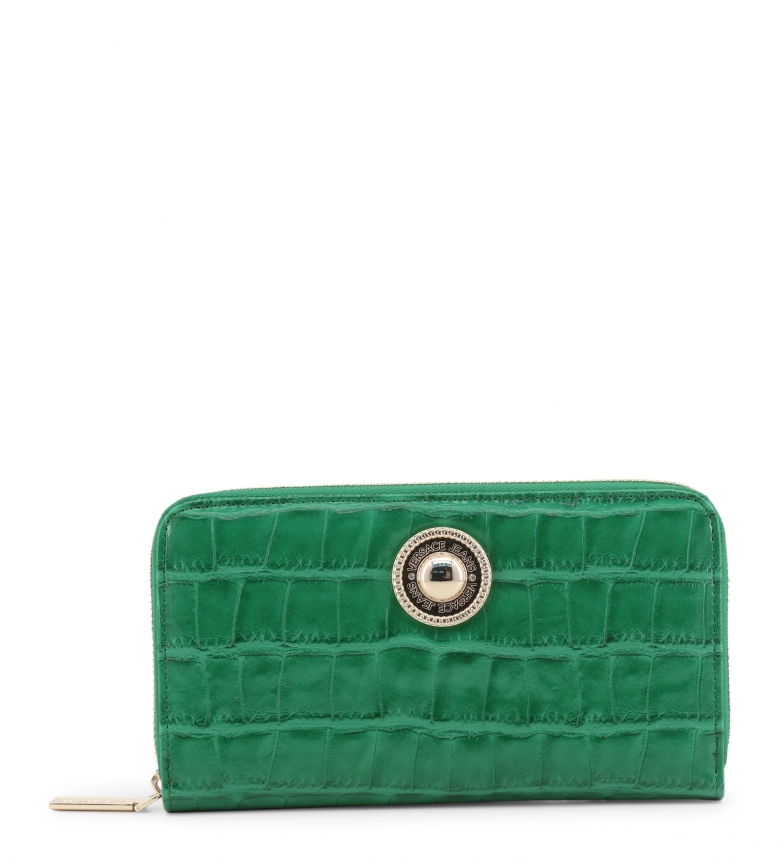 Comprar Versace Jeans Carteras E3VSBPO1_70788 green