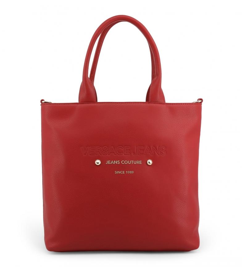 Comprar Versace Jeans Shopping bag E1VSBBS1_70789 red