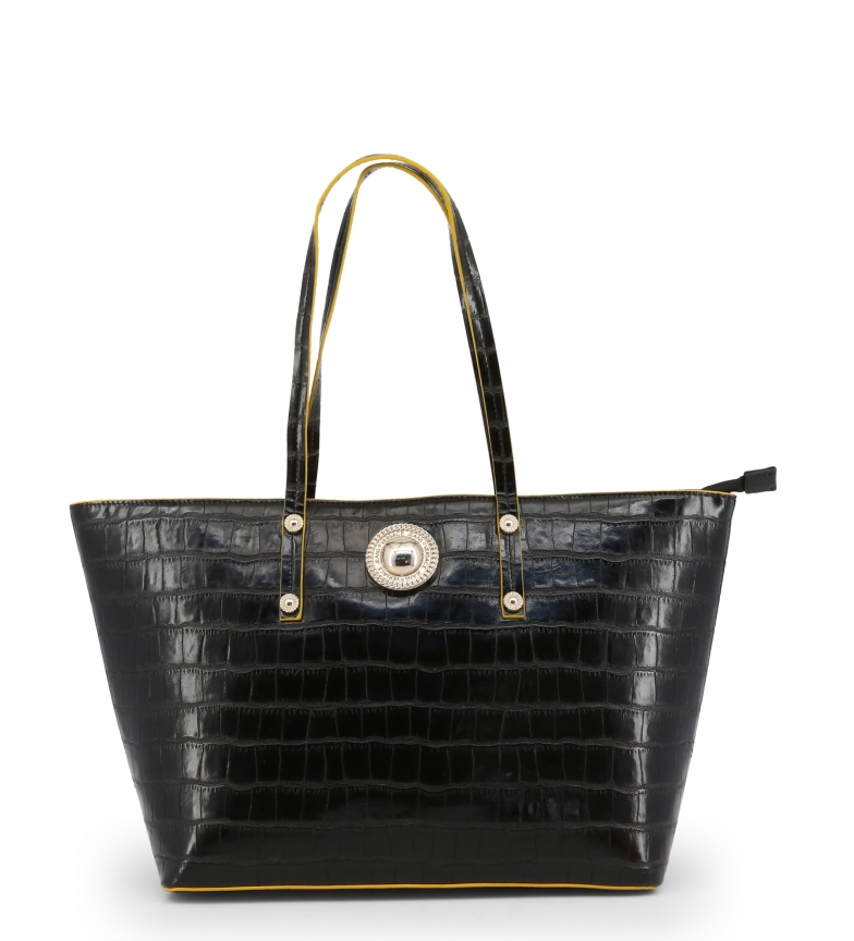 Comprar Versace Jeans Shopping bag E1VSBBOD_70788 black