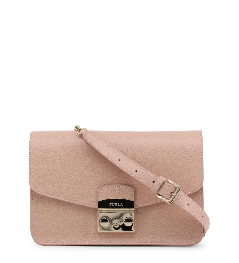 Comprar Furla Bandoleras 972388 pink