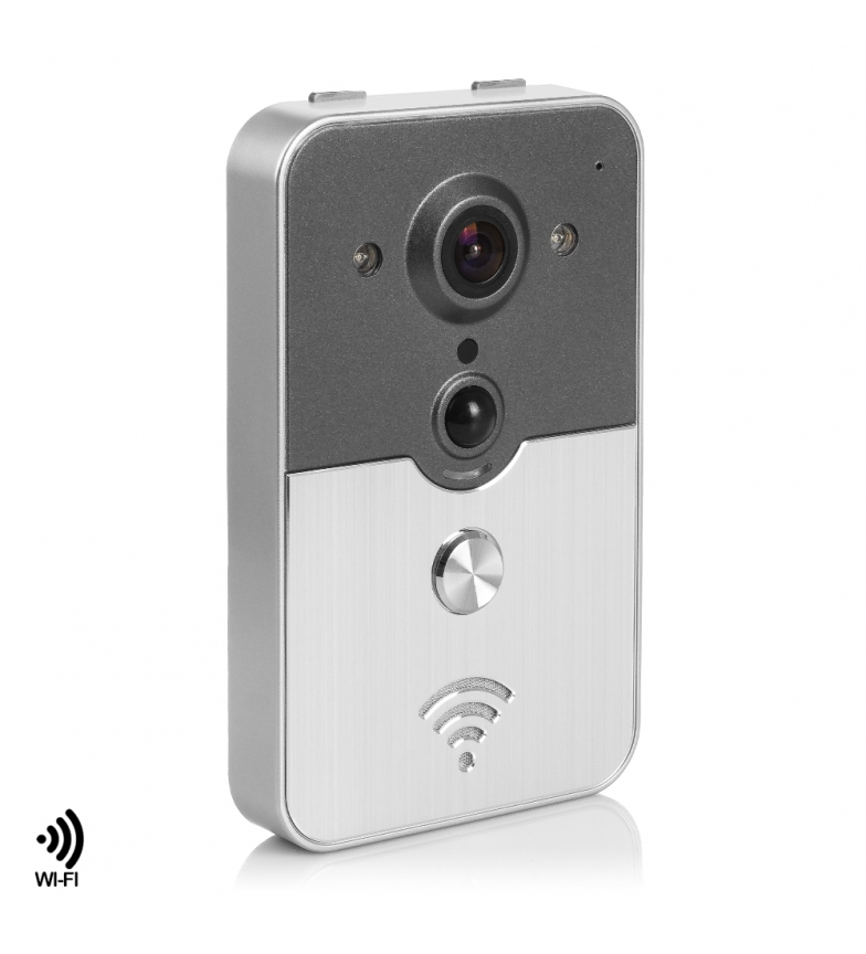 Comprar Tekkiwear by DAM Video intercom intercom with camera and WiFi