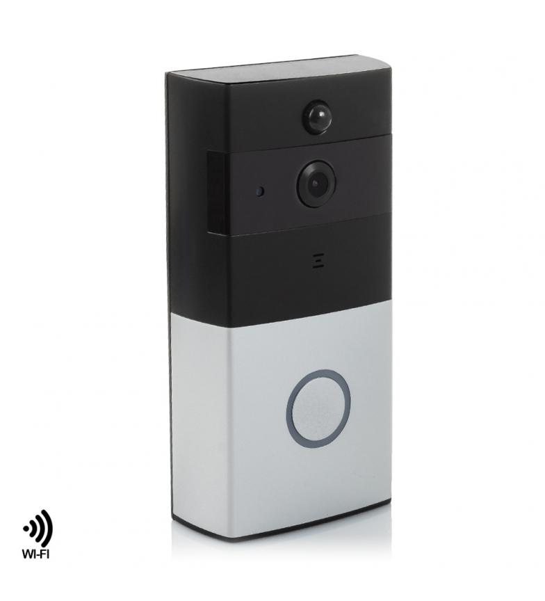 Comprar Tekkiwear by DAM Videoportero intercomunicador con cámara y WiFi