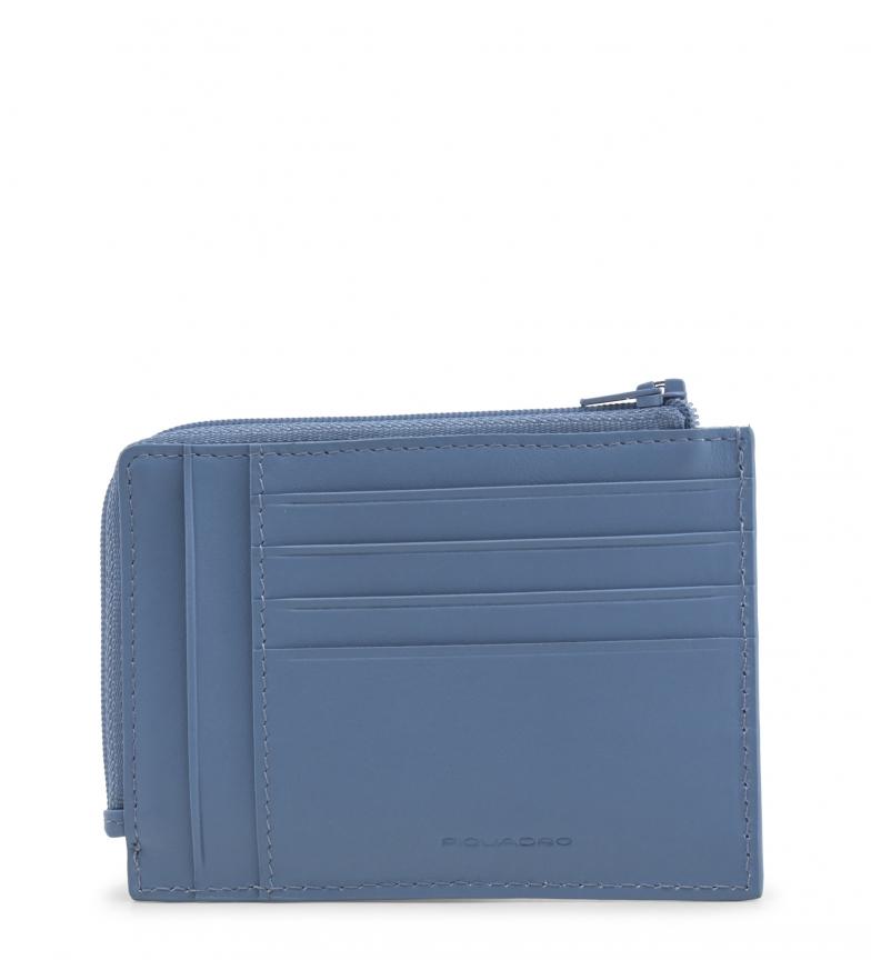 Piquadro-Sac-a-main-en-cuir-PU1243B2-gris-12-5x9x2x2cm-Homme-Casuel-Jeune