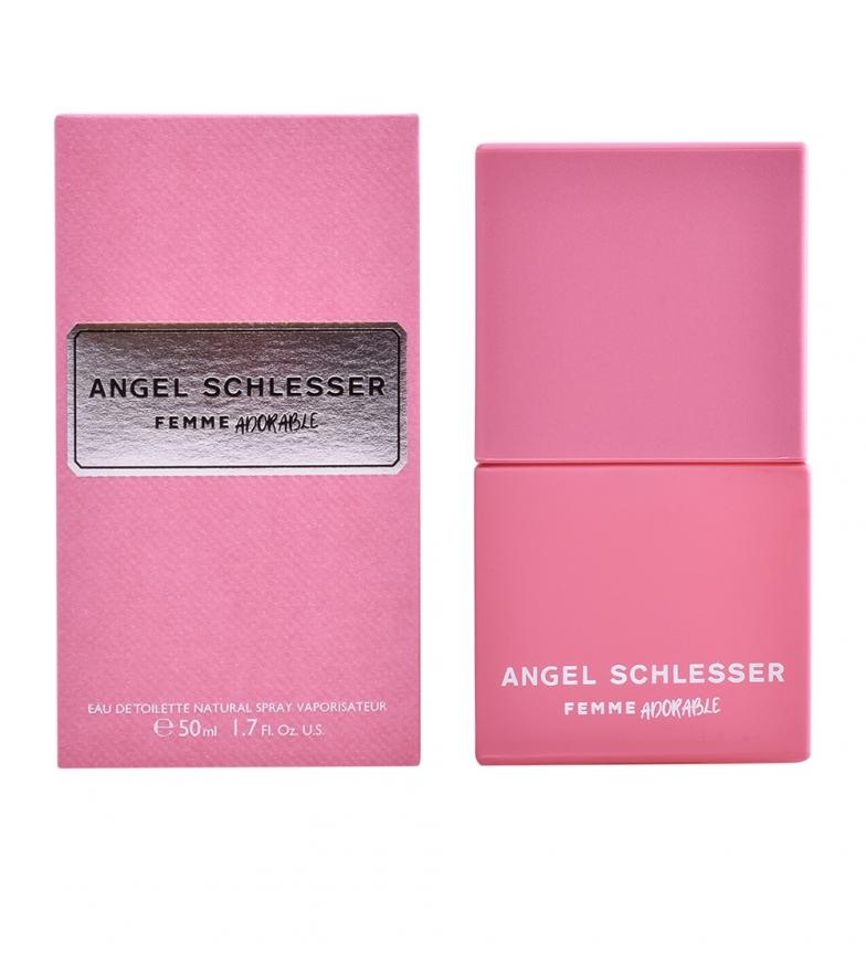 Comprar Angel Schlesser Angel Schlesser Femme vaporizador edt adorável 50 ml