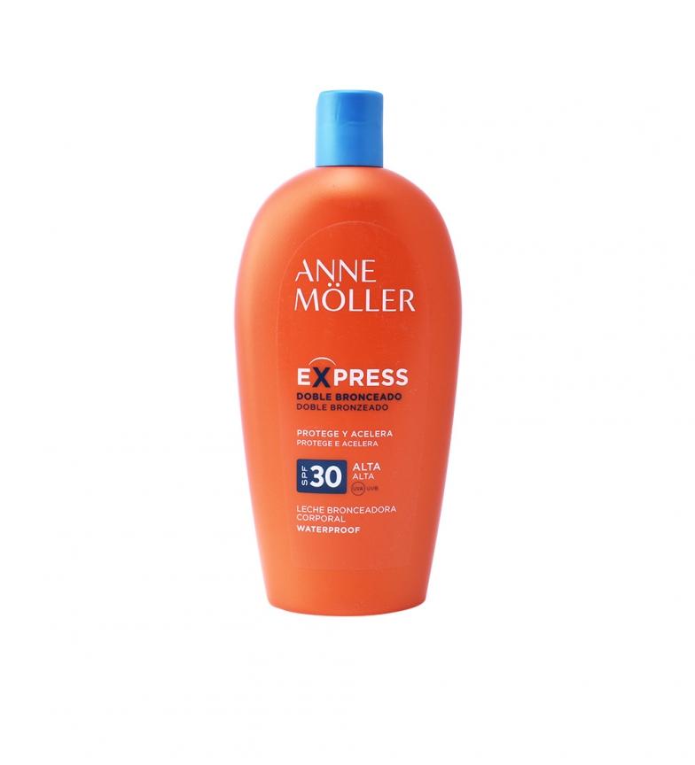 Comprar Anne Möller EXPRESS leite bronzeador corporal SPF30 400 ml