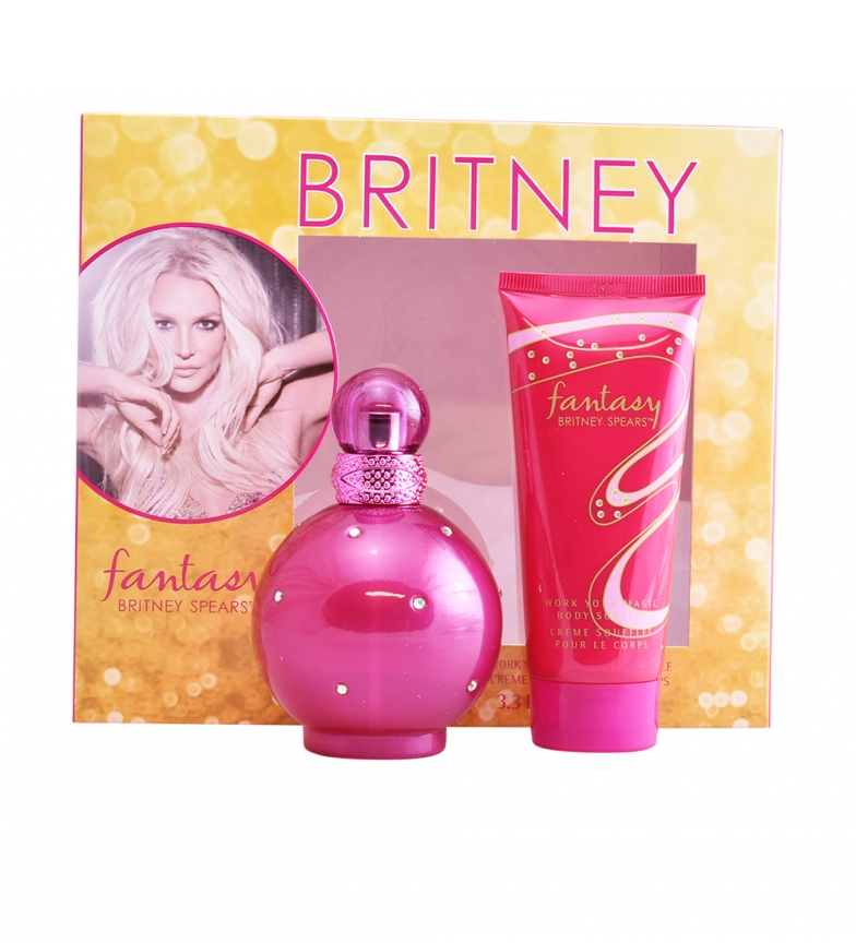 Comprar Britney Spears Britney Spears fantasia 2pcs Spears Lotto 100ml Fantasia 2pcs