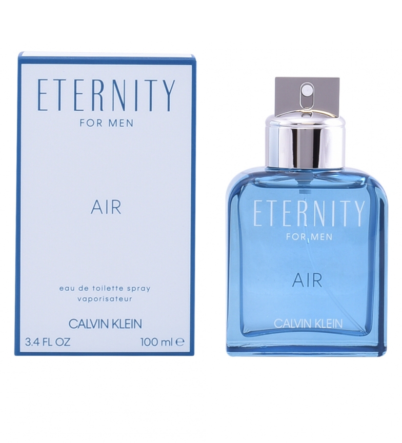Comprar Calvin Klein Eau de toilette Eternity For Men Air 100ml