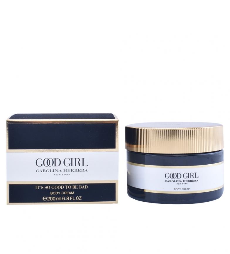 Comprar Carolina Herrera Good Girl Body Cream 200ml