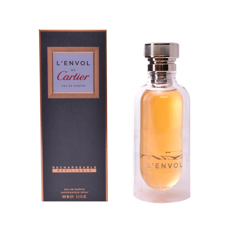 Comprar Cartier Eau de parfum L'Envol de Cartier 100ml