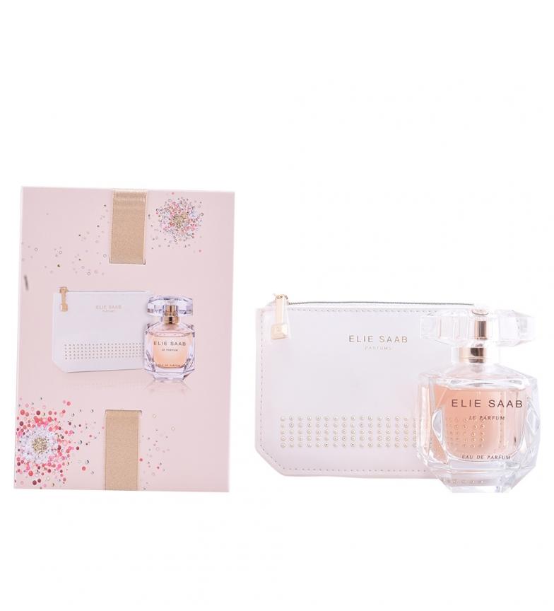 Comprar Elie Saab Lote 2pz Le Parfumedp 50ml + Neceser