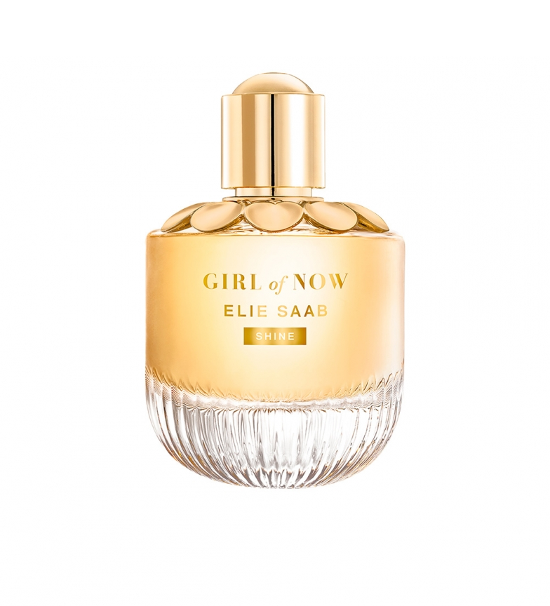 Comprar Elie Saab Eau de parfum Girl of Now Shine 90ml