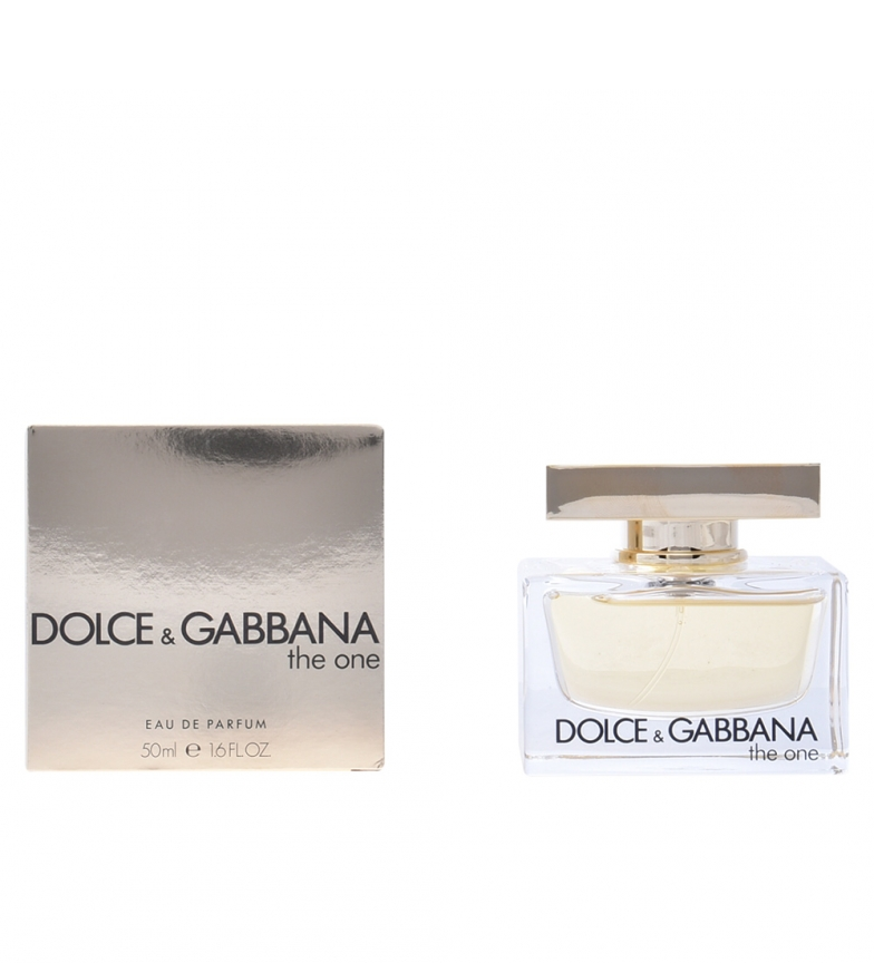 Comprar Dolce & Gabbana Eau de Toilette THE ONE 50 ml