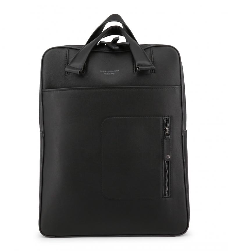 Comprar Piquadro Mochila CA4287W86 black -33x43x11cm-