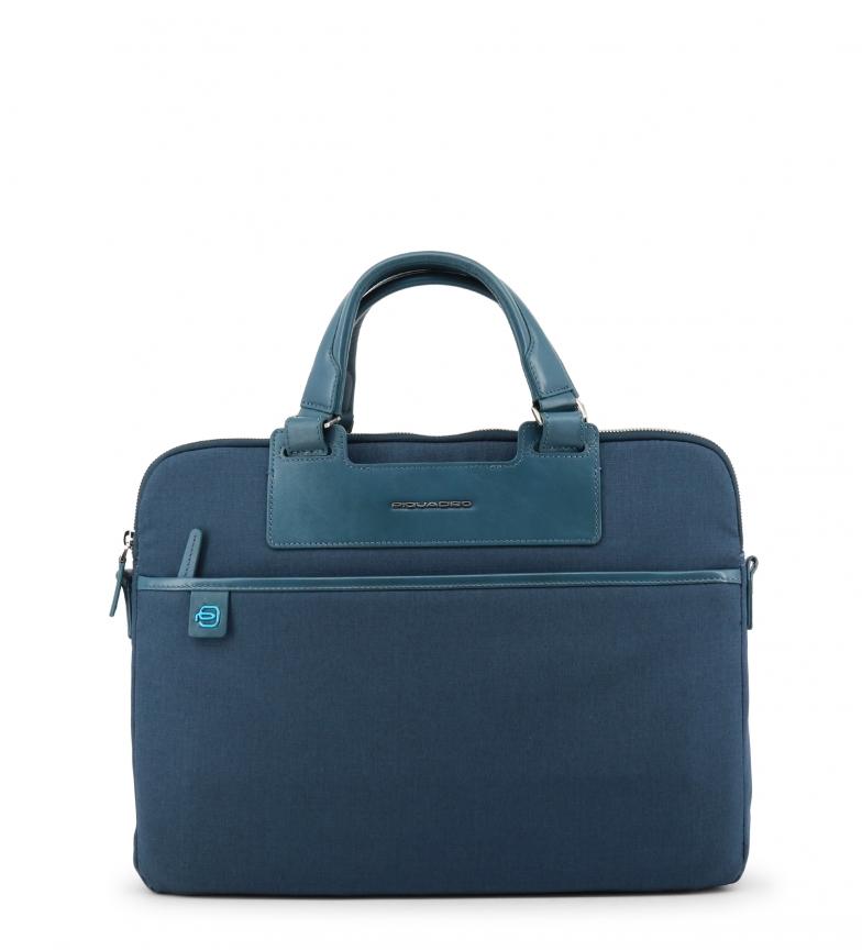 Comprar Piquadro Porte-documents CA3133X3 bleu -39x30x6cm-