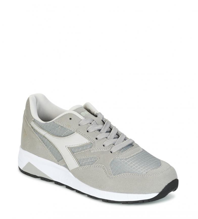 N902 Diadora Sneakers Grey N902 Sneakers N902 Grey Diadora Diadora Diadora Sneakers Grey 92beHIWEDY