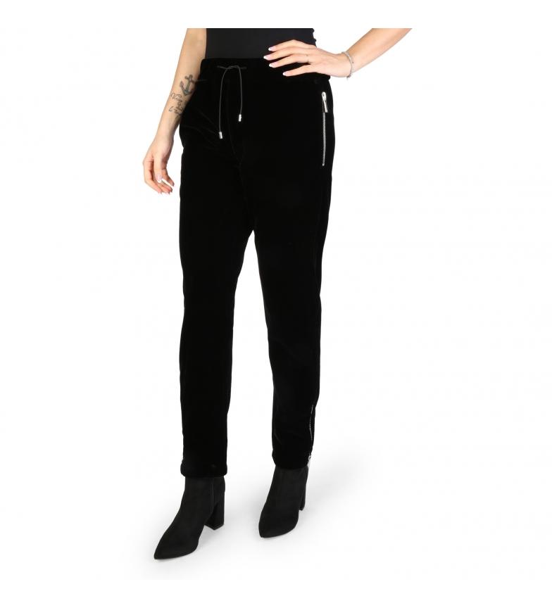 Comprar Emporio Armani Pantalones S1P03J_S11QJ black
