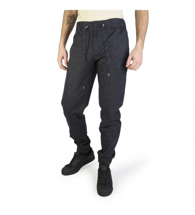 Comprar Emporio Armani Pantaloni S1P850_S141414 grigio