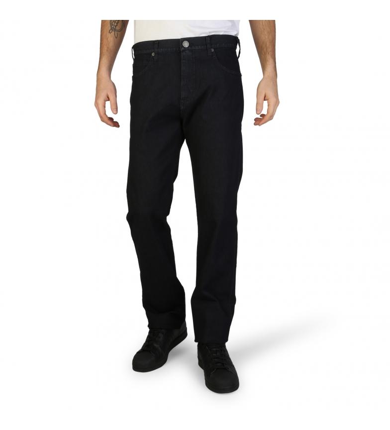 Comprar Emporio Armani Jeans BNJ31_P7 blu