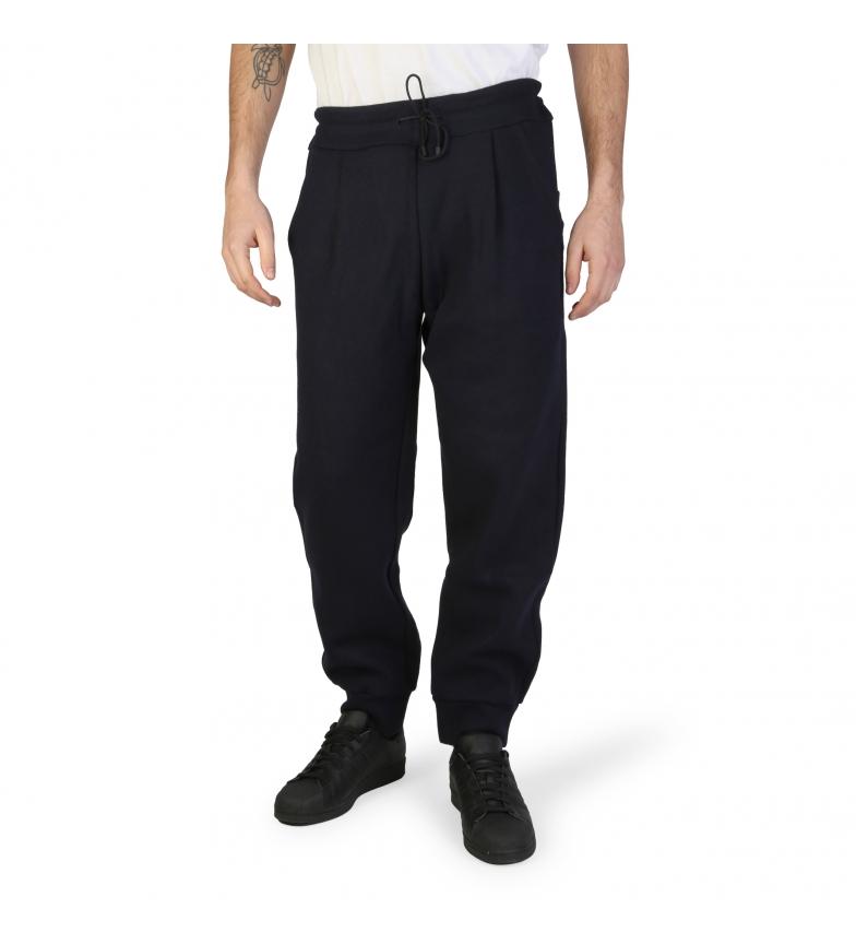 Comprar Emporio Armani Trousers 6X1P51_1JN1Z blue