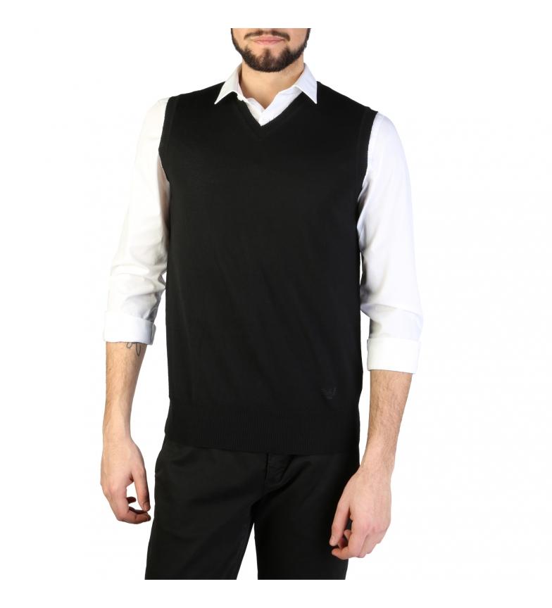 Comprar Emporio Armani Vest 01J06M_0167M black