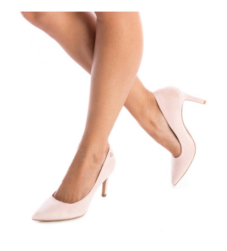 Zapatos Xti Xti Nudealtura Nudealtura 032087 Tacn8cm Zapatos Xti Tacn8cm Zapatos 032087 uTKJcF3l1