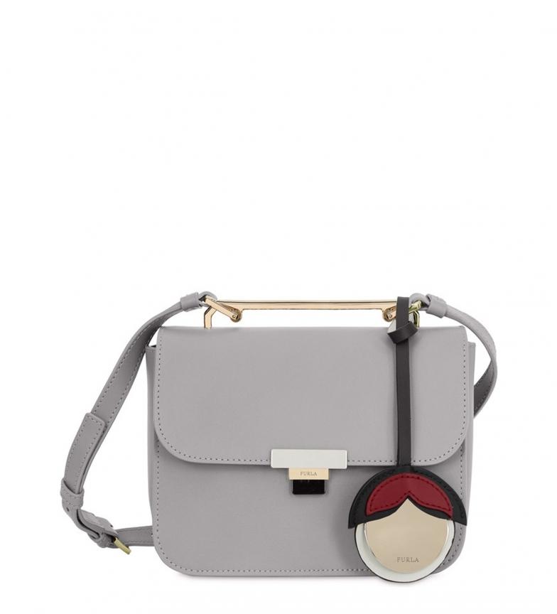 Comprar Furla Bandoleras 984395 grey