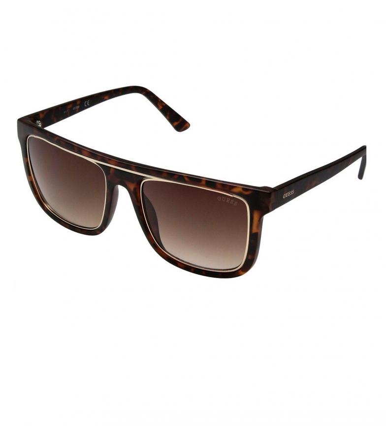 Comprar Guess Gafas de sol GF5018 brown