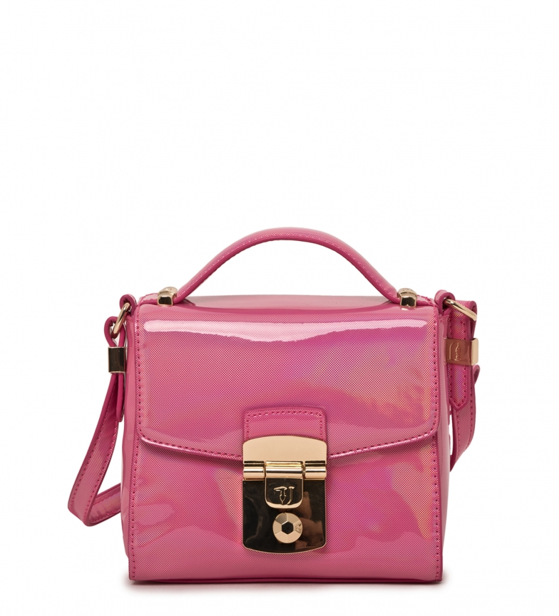 Comprar Trussardi Bandoleras 75BP53 pink